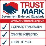 Bush Builders Is Trust Mark Accredited