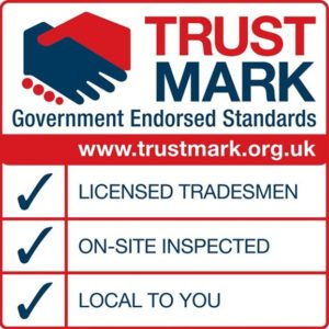 Bush Builders Is Trust Mark Accredited