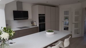 Kitchen Refit and Renovation in Brentwood