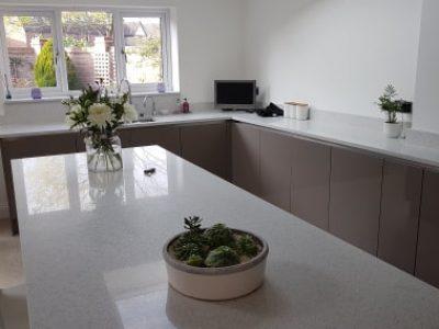 Kitchen Refit in Romford